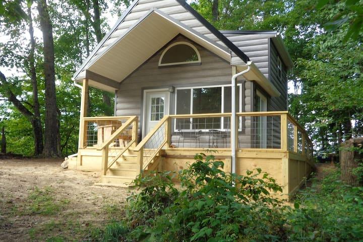 Seven Oaks Cabin