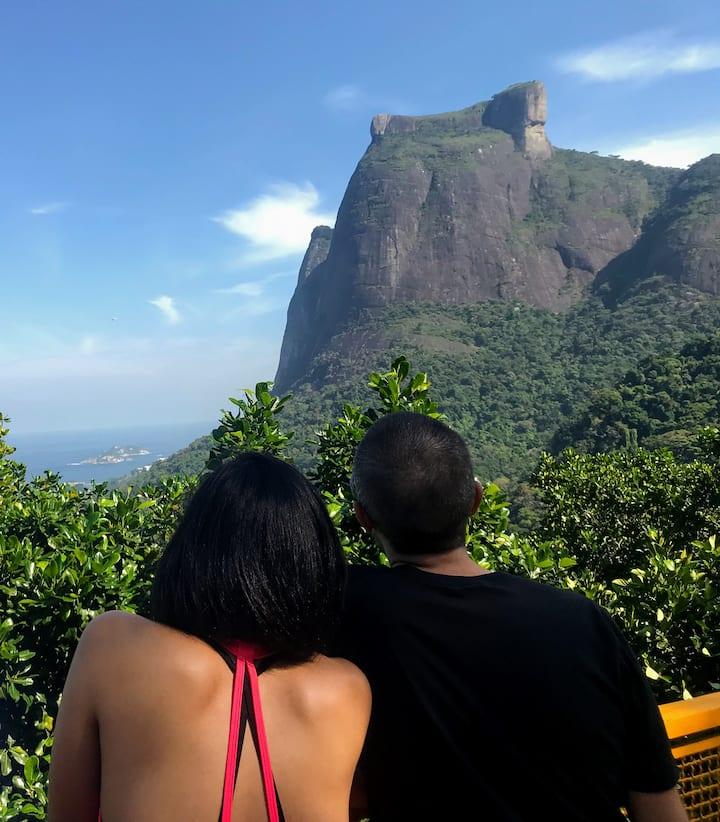Canoas Sightseeing
