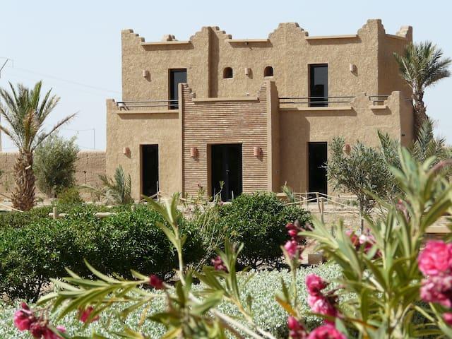 Villa Dar Beldi à Erfoud