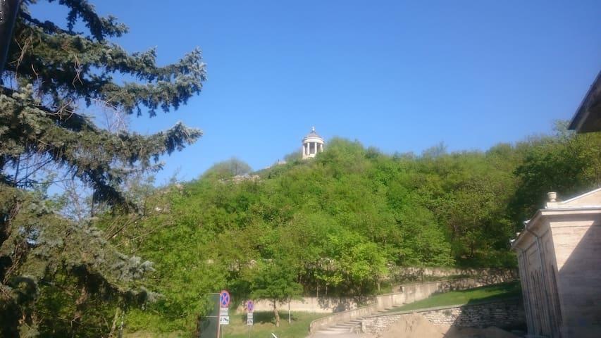 В самом центре Пятигорска!