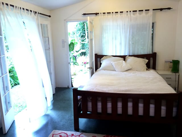 Rain forest Cottage - Kuranda - Natur lodge