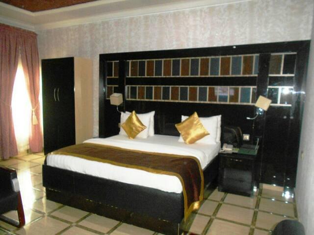 St. Regis Hotels & Resorts - Executive Room