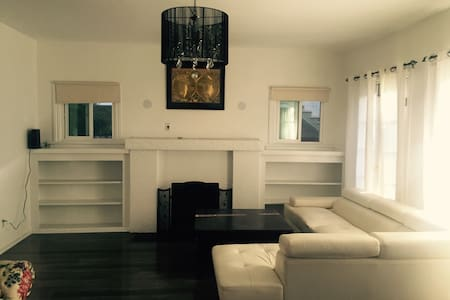 Tourist home in West Hollywood 5 - West Hollywood - Talo