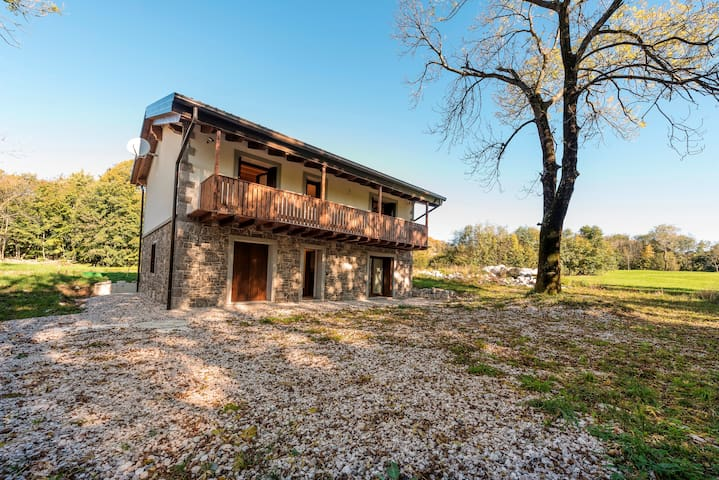 House Ersilia - villa for families and groups - Forgaria Nel Friuli - House