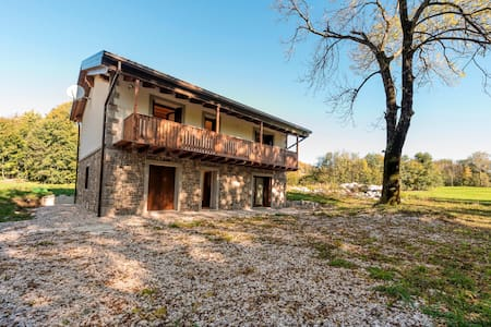 House Ersilia - villa for families and groups - Forgaria Nel Friuli