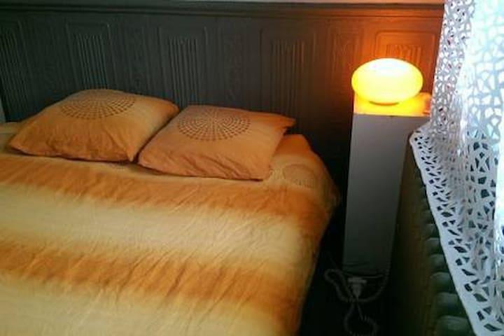 Grande chambre pour 2 personnes