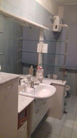 Bellissimo appartamento a Taranto - Taranto - 公寓