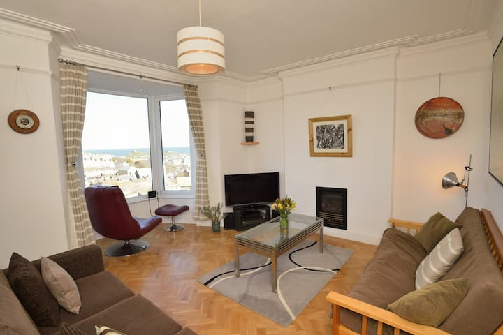 Sam's Place Apartment, St Ives