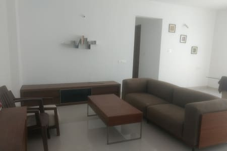 Lotus County, Tilakwadi,Belgaum - Belagavi - Apartment