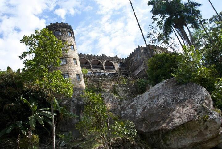 Castillo de Rumihuaca
