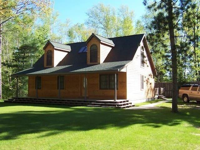 Cedar Vacation Home