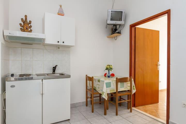 Seget Vranjica Apartman Pasko A2 - Seget Vranjica - Apartamento