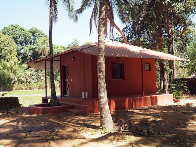 Kutir Cottage - Gokarna - Other