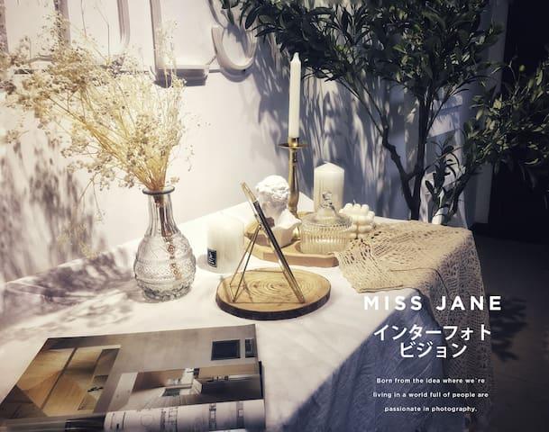 【MISS Jane】近广州塔/正佳广场/天环,长隆/北京路直达!  限女生 Female Only