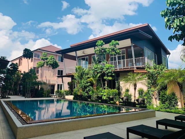 Snowhouse Aonang Krabi