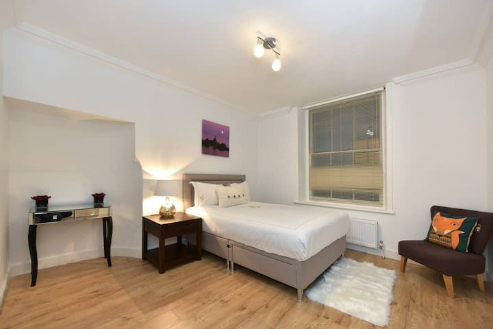 Amazing Ensuite room in Central London
