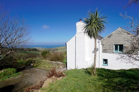Trewinnick Farm Cottage, Tintagel