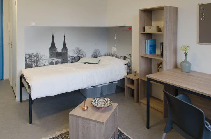 Best location in Delft - Delft - Casa