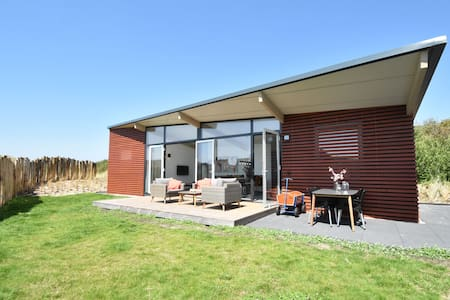 Chic Holiday Home in Callantsoog Forest nearby