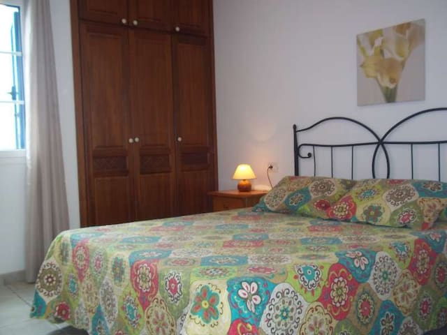 Apartment BICHAUZ in Caleta de Sebo for 4p