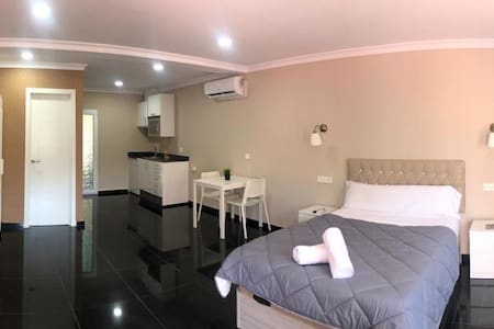 Apartamento Estudio | Villa Selin