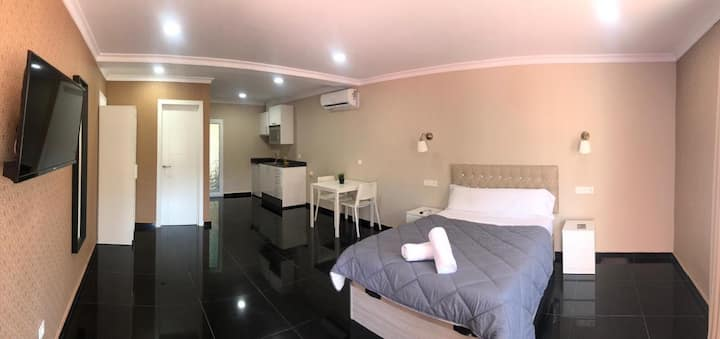 Estudio Doble Deluxe | Villa Selin