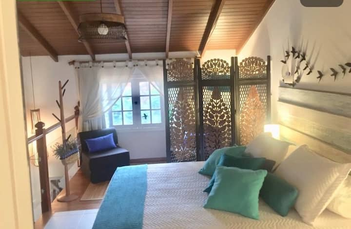 COZY BLUE HOUSE: Traveller Review Awards 2020