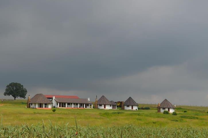 Anguni Cottage 6