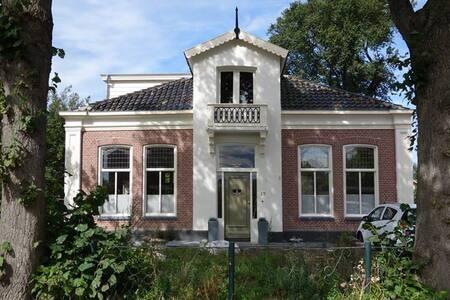 Akersloot - Akersloot - Villa