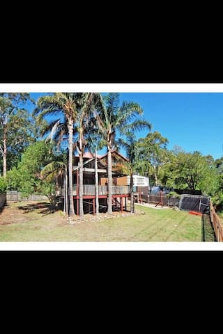 Bomaderry Creek Walking Track - Bomaderry - Haus