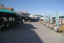 Paphos Resturants