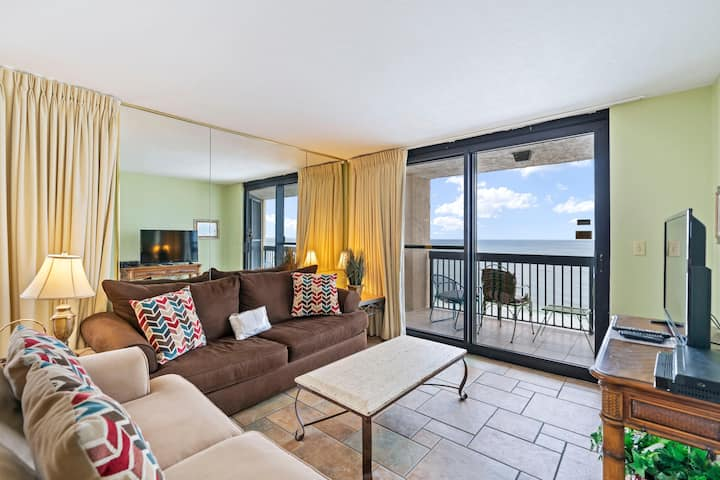 SunDestin Resort Unit 1001