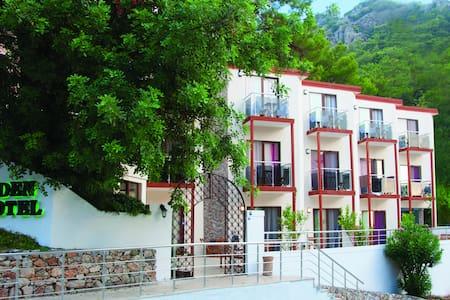 Pyara Hotel Turunc - Turunç Belediyesi