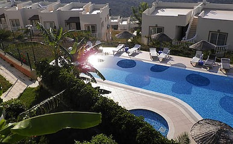 YOUR PRIVATE GETAWAY IN BODRUM - Bodrum - Pis