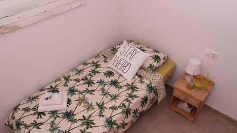 Habitación muy céntrica. 2min. Plaza España
