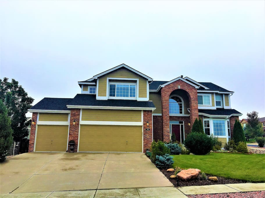 Great location in Northgate Highlands