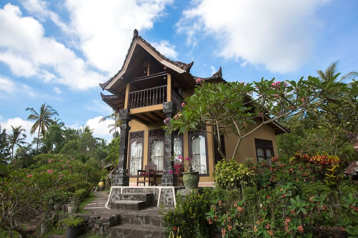 Leging View House - Karangasem - Hus