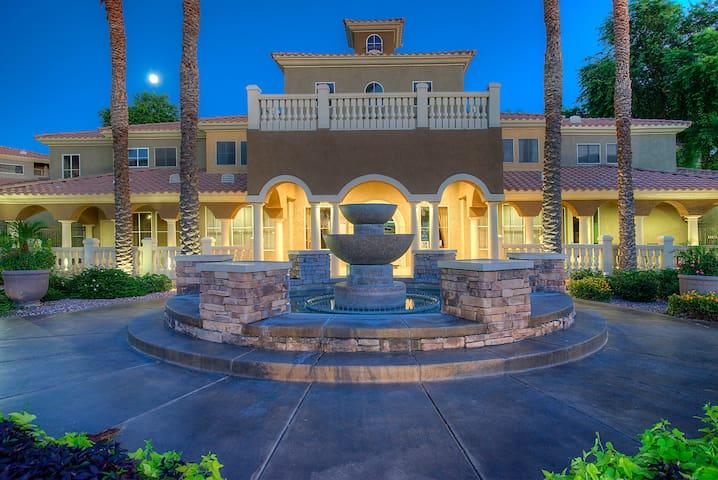 3-Bedroom Villa at TPC Scottsdale