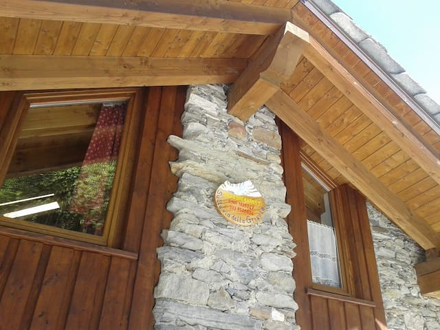 Apartment - Sulla via della Grivola - Cogne Valley