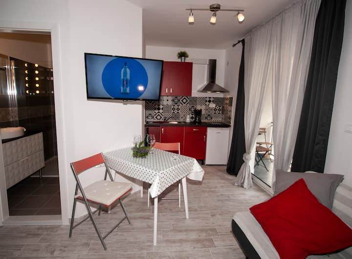Apartmani Barka - apartman JEDRO
