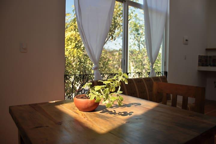 Casa dos Soles - Private apartment in downtown - Tulum - Huoneisto