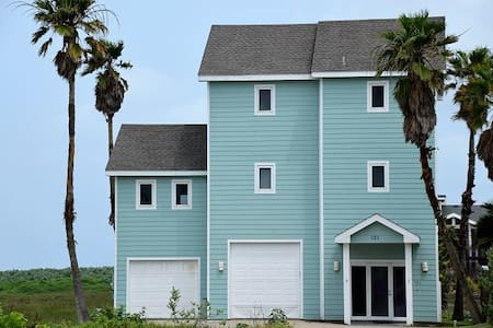 Vacation with a View - Sleeps 8 - Port Aransas