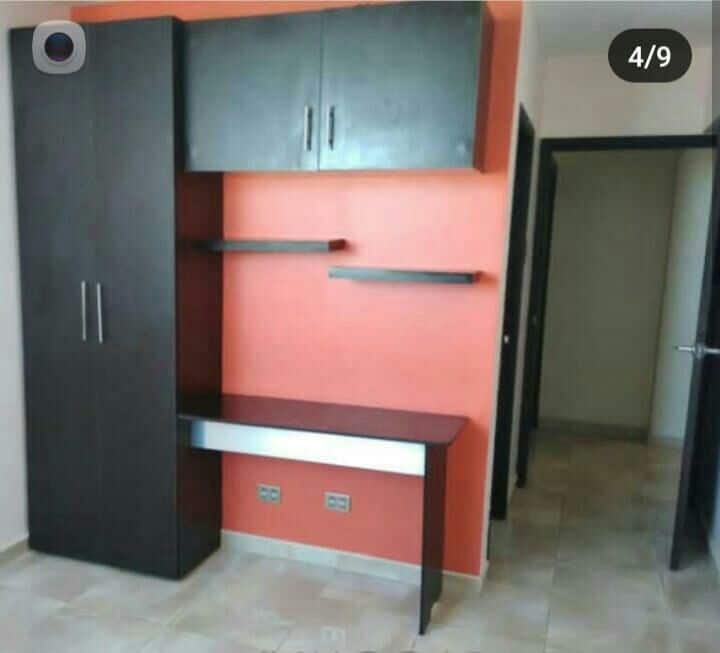 Cómodo y seguro apartamento