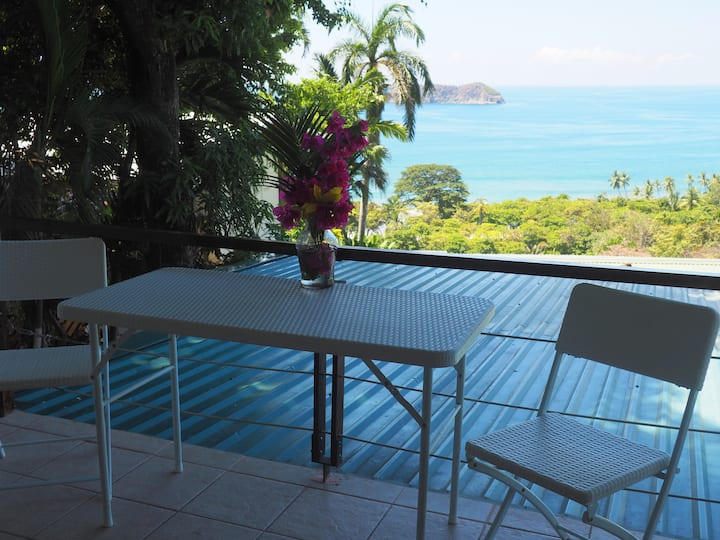 Ocean View Room, Kitchen, Pool