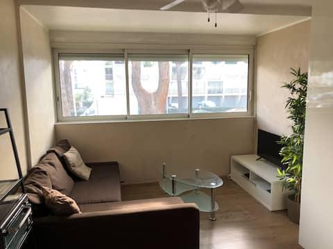 Charmant appartement 2 pièces à côté du port