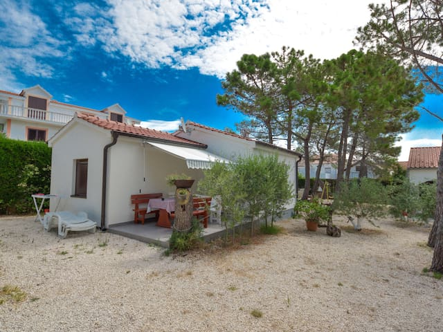 Holiday home Ivan for 4 persons