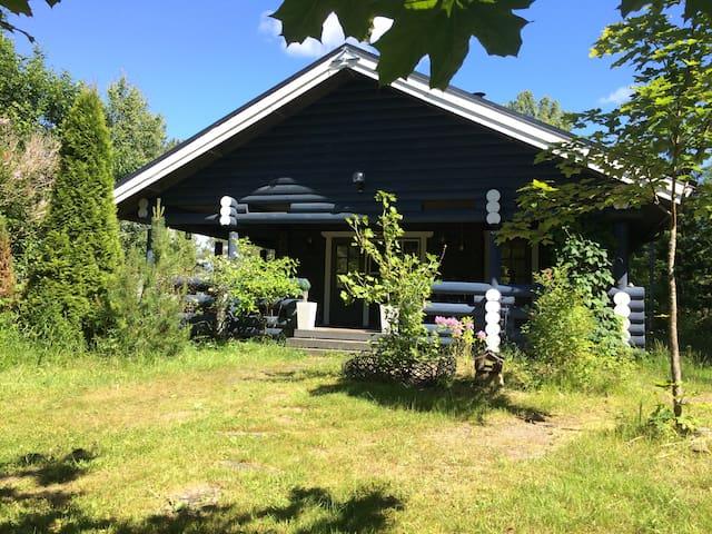 Kallioranta Cottage Ruokolahti