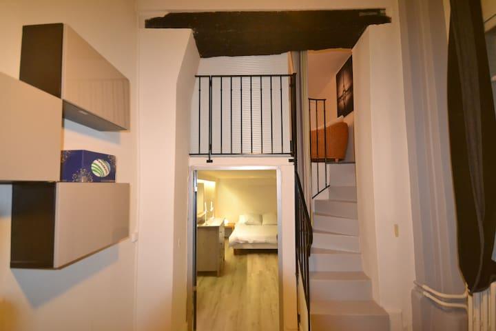 Rue Saint Honoré Paris 1, 6-person, 2 bedrooms