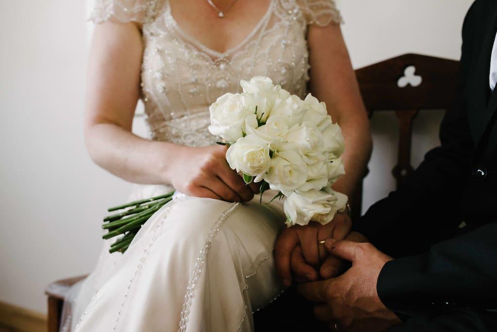 Weddings at Seacroft
