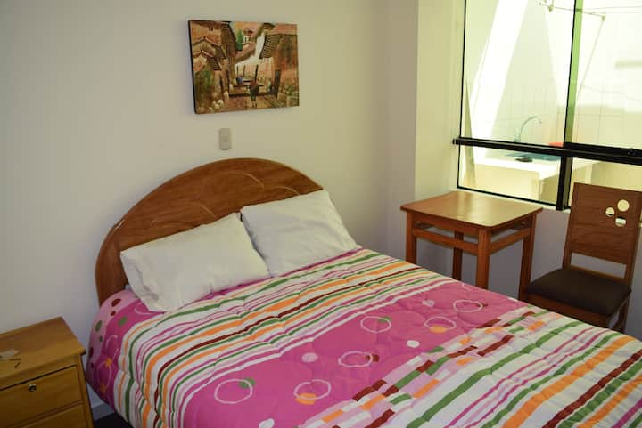 Private Double Room - Kuski